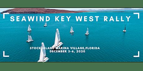 Seawind Key West Rally tickets