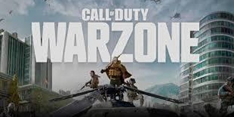 Call of Duty Warzone Tournament tickets
