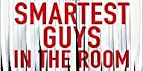 Ops Stories Virtual Book Club: The Smartest Guys in the Room tickets