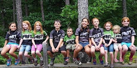 FAST Kids 2020 'MINI-SEASON' entradas