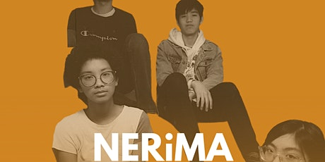 NERiMA - Afraid to Fall LIVE tickets