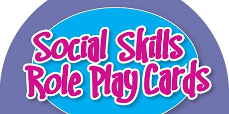 Sue Jennings: Role Play for  Developing Social Skills:  Body Language tickets