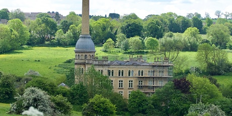 Chipping Norton town walk tickets
