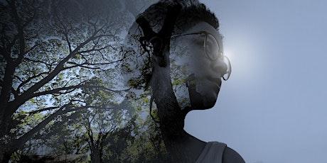 Dissolving Anxiety – A Mind, Body & Spirit Approach (Live Workshop) tickets