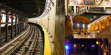 'Underground Manhattan, The History of the NYC Subway System Interactive We tickets