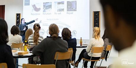 What is circular design for FABE ? // Was ist zirkuläres Design für FABE? billets