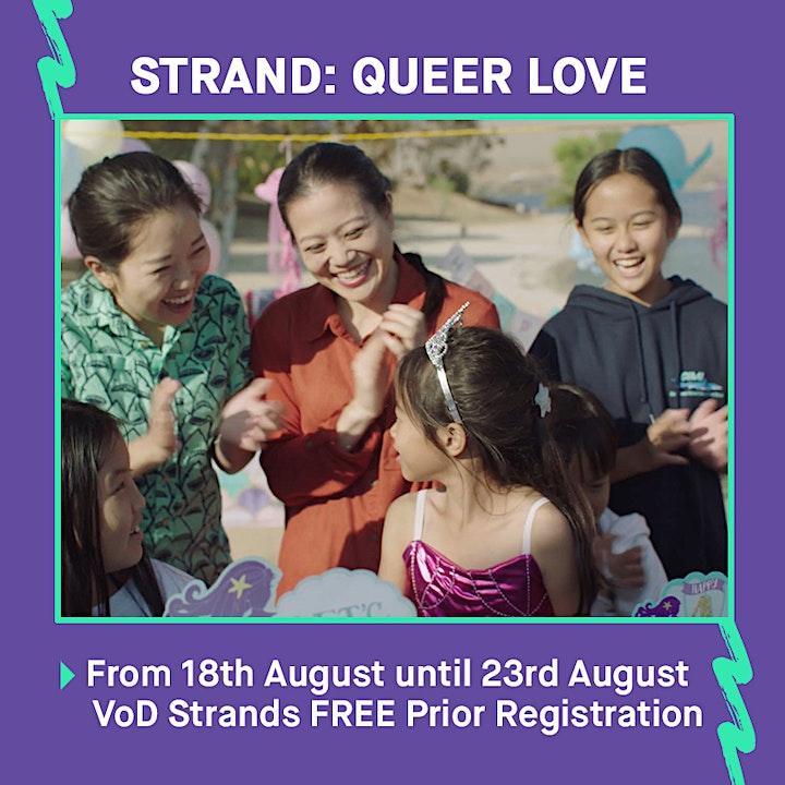 Queer Womxn Fest - Last Frame Club image