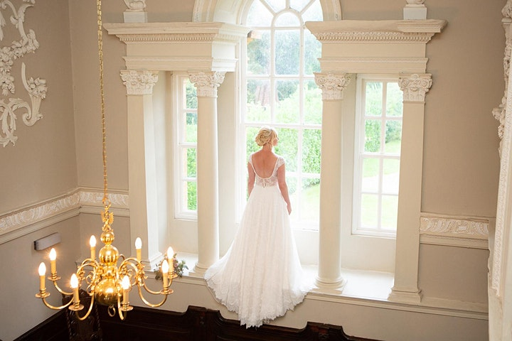 POSTPONED Empirical Events Wedding Show at Crowcombe Court, Somerset. image