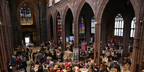 Manchester Gin Festival (postponed to 19 & 20 February 2021) tickets