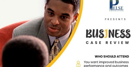 Business Case Review tickets