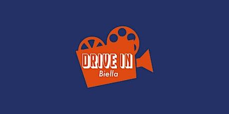 Drive In 28/08 biglietti