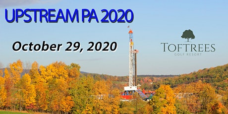 Upstream PA 2020 : Live In-person Event! tickets
