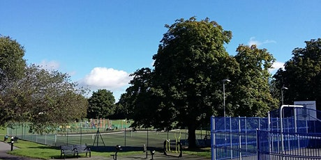 Silver Jubilee Park - Tuesday Parkfit tickets