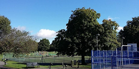 Silver Jubilee Park - Saturday Parkfit tickets