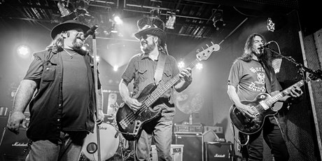 Tuesday's Gone: Ultimate Lynyrd Skynyrd Tribute tickets