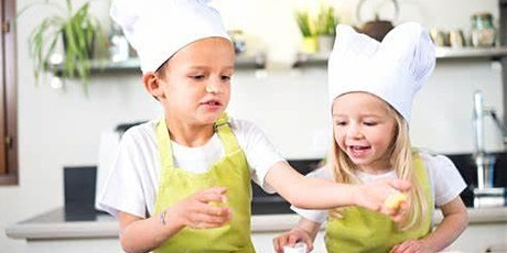 Childrens' Outdoor Cooking  Workshop tickets