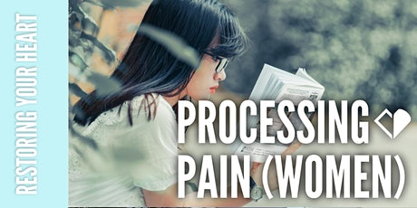 RYH Processing Pain (Women) - International Group