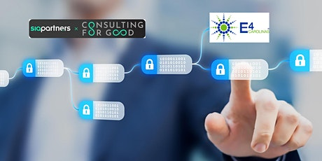 Carolina Digital Technology Working Group Sponsored by SIA Partners tickets
