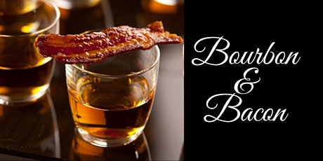 Bourbon & Bacon - Dallas tickets