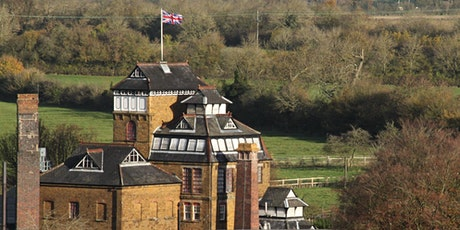 Hook Norton walking tour tickets