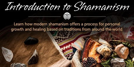 Intro to Shamanism tickets