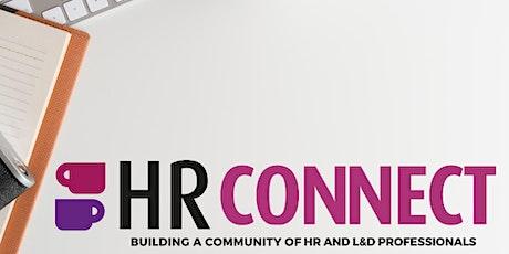 HR:Connect tickets