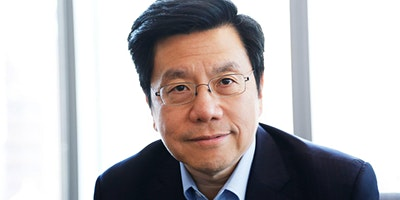 Liu Distinguished Visitor Series: Dr. Kai-Fu Lee