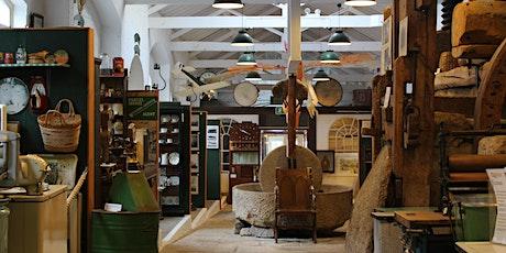 Museum of Cornish Life Visit - September 2020 tickets