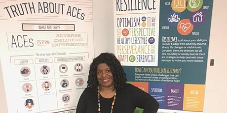 Building Resilience in the Face of Racial Trauma, Disparities and COVID19 tickets