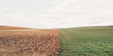 Kringlooplandbouw: hoe geven we het vorm in de praktijk? | Kenniscafé tickets
