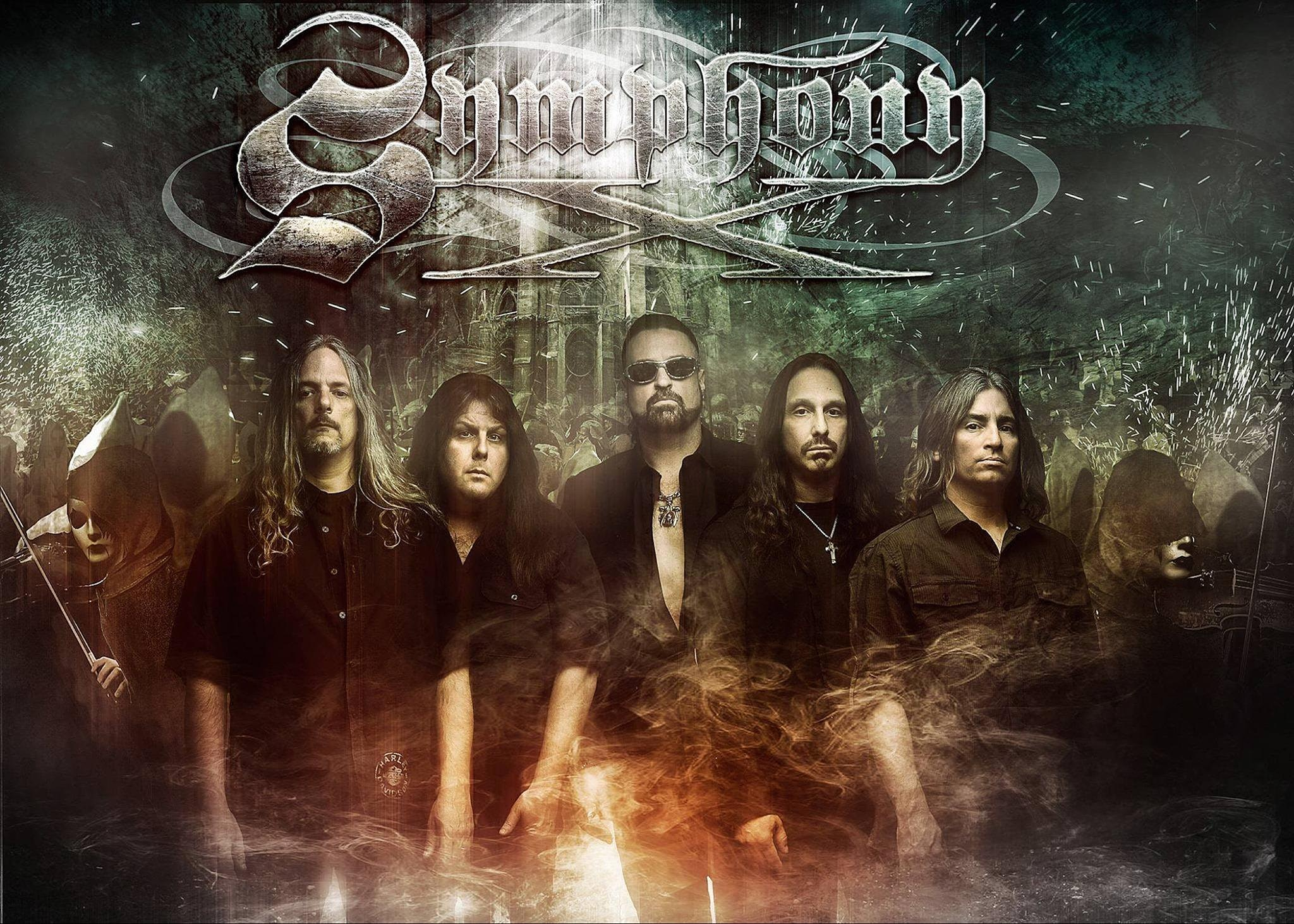 Symphony X, Primal Fear, and Firewind in south Florida.