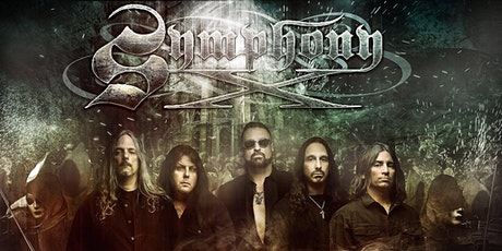 Symphony X, Primal Fear, and Firewind in West Palm Beach tickets