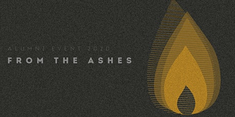 From the Ashes // Just Love Alumni Network Day 2020 tickets