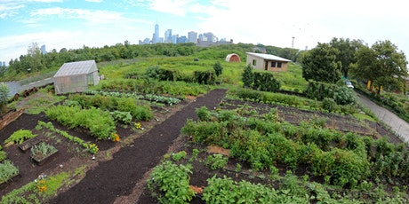 Get Outside!  in GrowNYC's Teaching Garden tickets