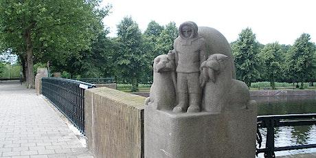 Kunstlezing over beeldhouwer Hildo Krop | Koppelkerk tickets