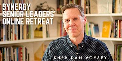 Senior Leaders Retreat