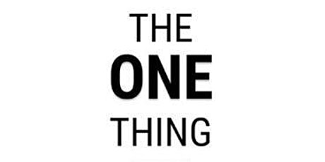The ONE Thing tickets