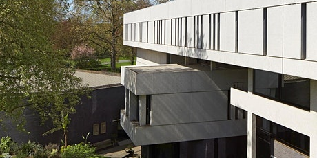 Royal College of Physicians: Open House expert virtual tour tickets