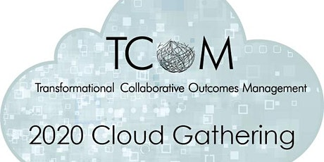 A TCOM Cloud Gathering tickets