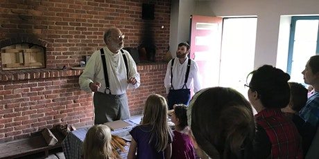 Historic Zoar Village History Trail and Presidents Event tickets