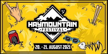 HAY MOUNTAIN FESTIVAL 2022 Tickets