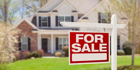 Real Estate Consultation - Buy/Sell/Invest - Los Angeles/Orange County Tickets