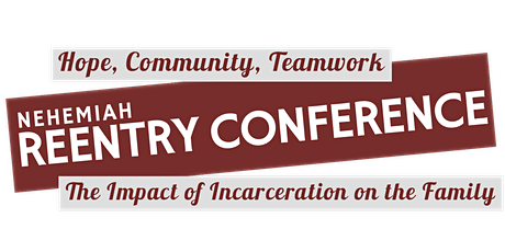 RESCHEDULED: Hope, Community, Teamwork Reentry Conference 2020 tickets