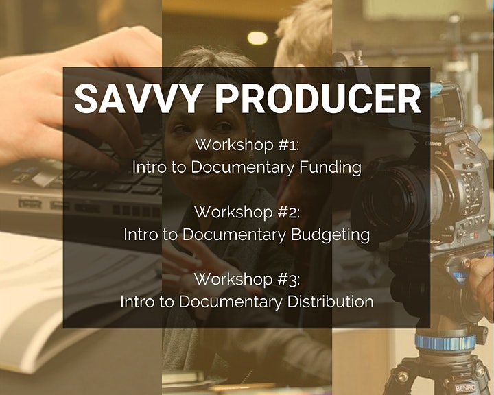 Intro to Doc Producing image