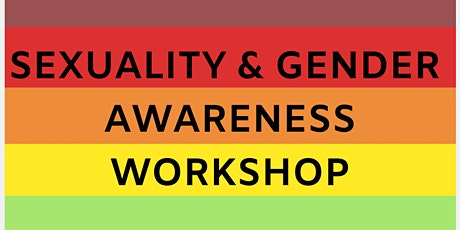 Sexuality and Gender Awareness Workshop tickets