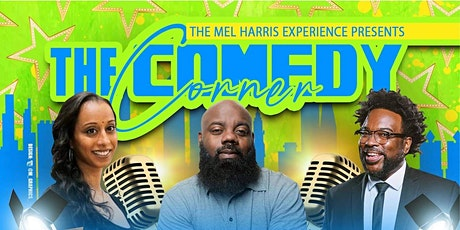 The Clean Comedy Corner tickets