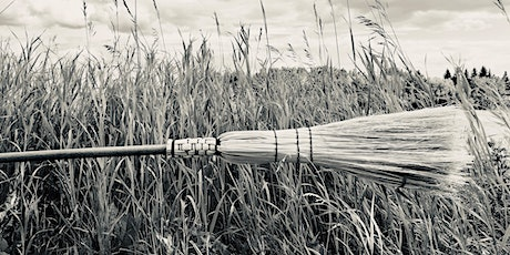 Flying Broom Making! with David Campbell tickets