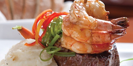Dinner at Horseshoe Pub with Artisan's Chef Ken tickets