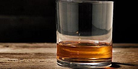 Thursday Night Whiskey at Dogwood Social House! tickets