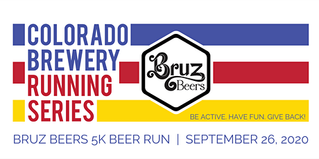 Beer Run - Bruz Beer 5k | Colorado Brewery Running Series tickets